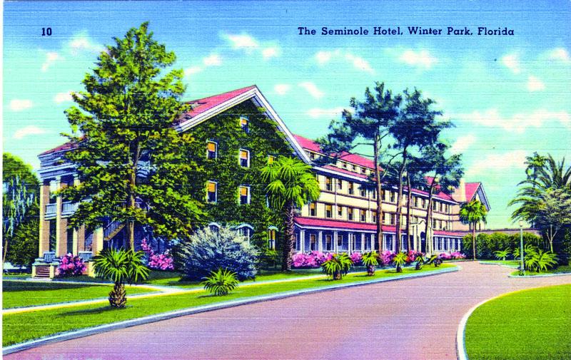 History Winter Park Magazine