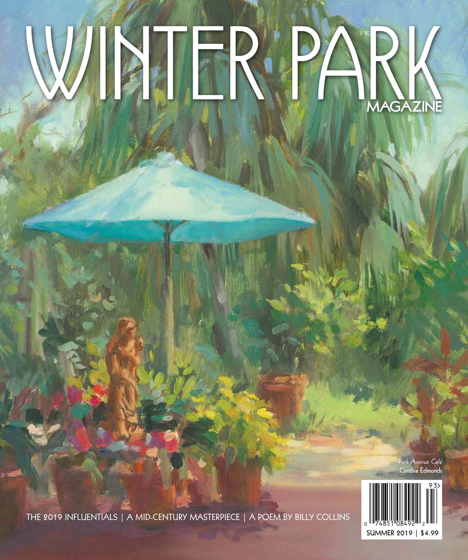 Affinity At Winter Park Home: Winter Park Magazine